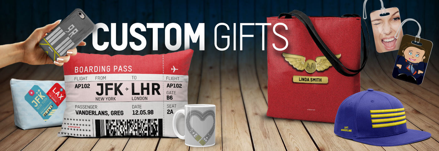 bc7ffa0a9e5 Best Aviation and Travel-inspired gifts for those who love traveling ...