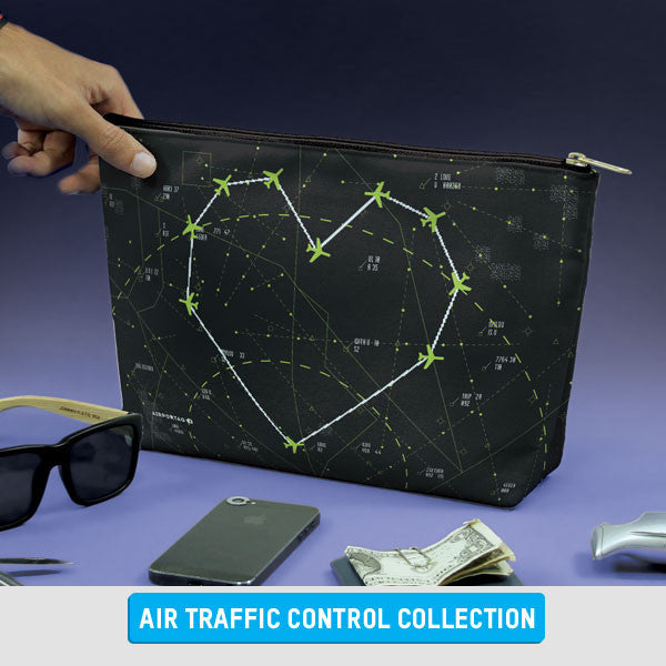 Air Traffic Control Themed Gifts