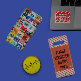 Best Aviation and Travel-inspired gifts for those who love traveling