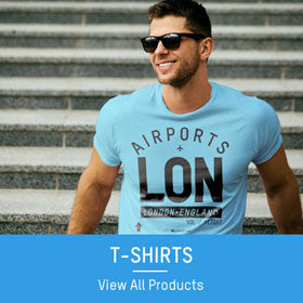 Travel t-shirts collection