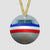 AA Airplane - Ornament