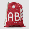 AB - Laundry Bag - Airportag
