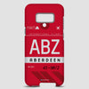 ABZ - Phone Case