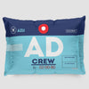 AD - Pillow Sham