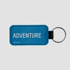 Adventure - Tag Keychain - Airportag