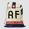 AF - Laundry Bag - Airportag