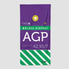 AGP - Beach Towel