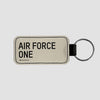 Air Force One - Tag Keychain - Airportag