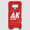 AK - Phone Case