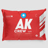 AK - Pillow Sham