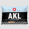 AKL - Pillow Sham