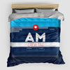 AM - Duvet Cover