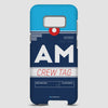 AM - Phone Case