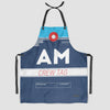 AM - Kitchen Apron