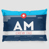 AM - Pillow Sham