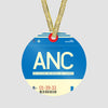 ANC - Ornament
