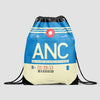 ANC - Drawstring Bag