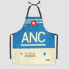 ANC - Kitchen Apron