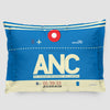 ANC - Pillow Sham