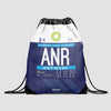 ANR - Drawstring Bag