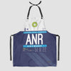 ANR - Kitchen Apron