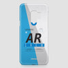 AR - Phone Case