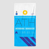 ATH - Beach Towel - Airportag