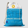 ATH - Laundry Bag - Airportag