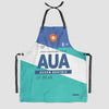 AUA - Kitchen Apron