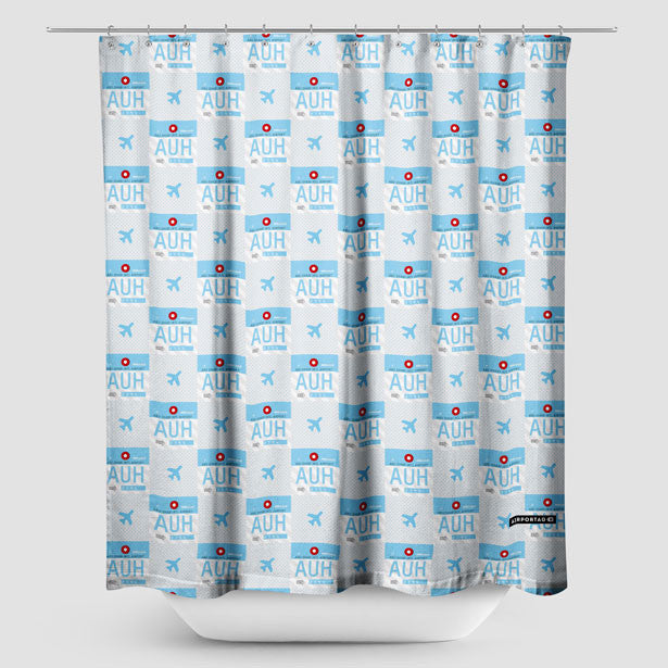 Shower Curtain Inspired On Travel Themes Tagged Asia