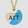 AYT - Ornament