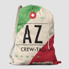AZ - Laundry Bag - Airportag