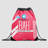 BAH - Drawstring Bag