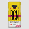 BCN - Phone Case