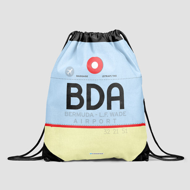 Prime Bda Drawstring Bag Caraccident5 Cool Chair Designs And Ideas Caraccident5Info