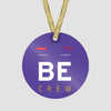 BE - Ornament