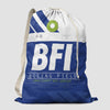 BFI - Laundry Bag - Airportag