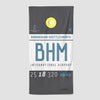 BHM - Beach Towel