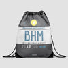 BHM - Drawstring Bag