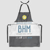 BHM - Kitchen Apron