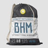 BHM - Laundry Bag