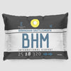 BHM - Pillow Sham