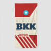 BKK - Beach Towel