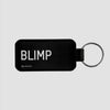 Blimp - Tag Keychain - Airportag