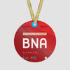 BNA - Ornament