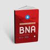 BNA - Journal