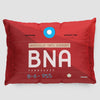 BNA - Pillow Sham