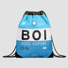 BOI - Drawstring Bag