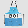 BOI - Kitchen Apron