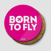 Born To Fly - Coaster